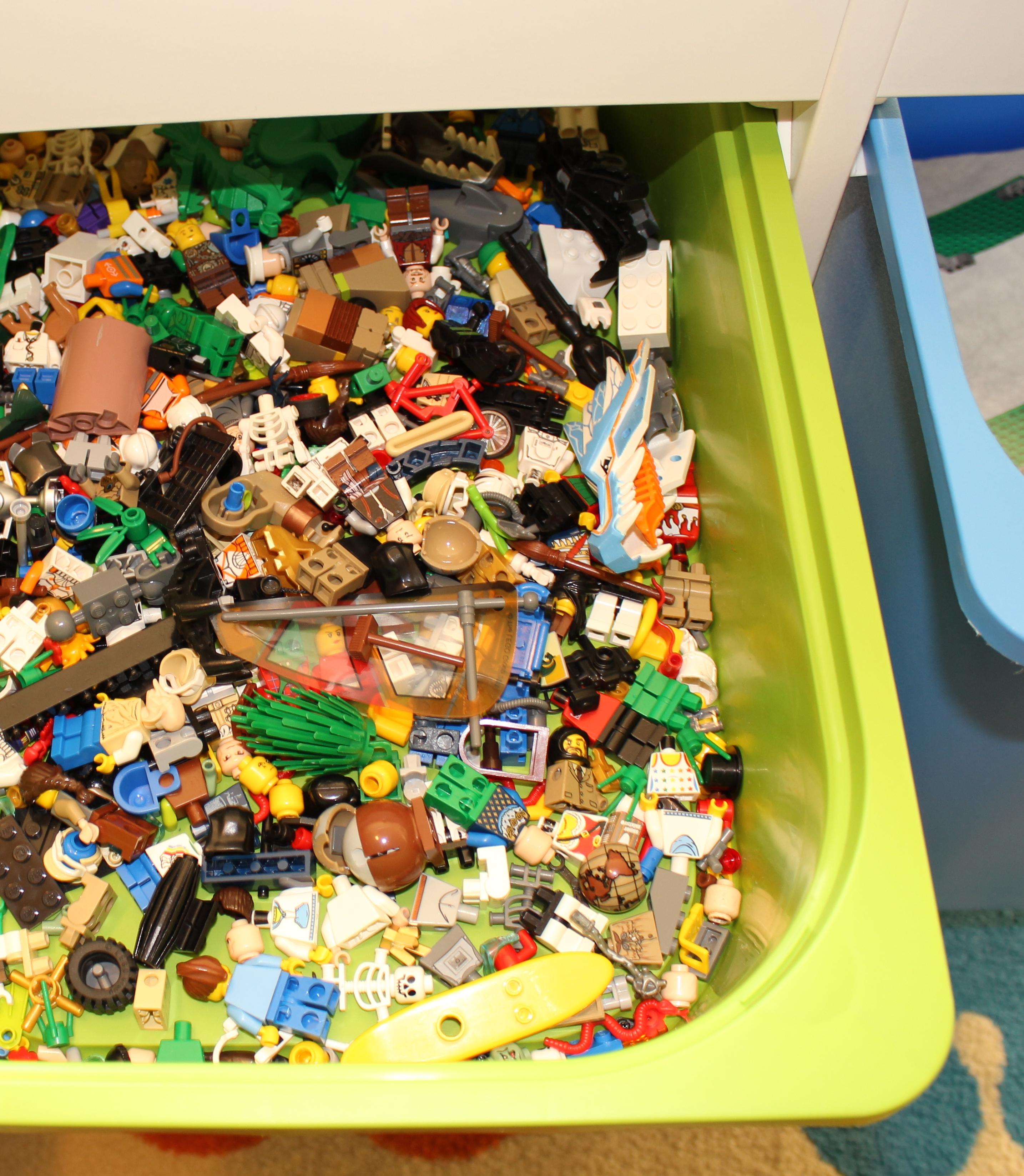Leggo My Legos Jams And Pickles